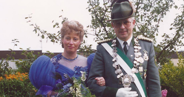 Peter und Marlies Birkemeyer