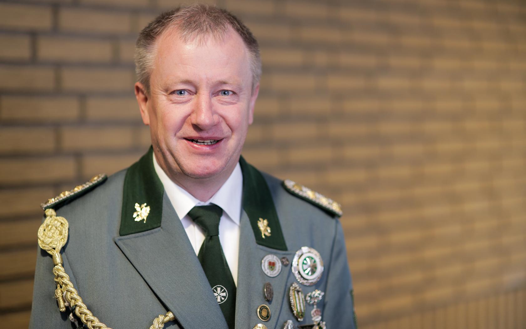 Helmut Bonensteffen