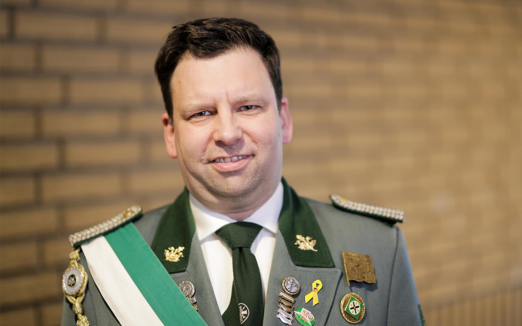 Markus Krogmeier