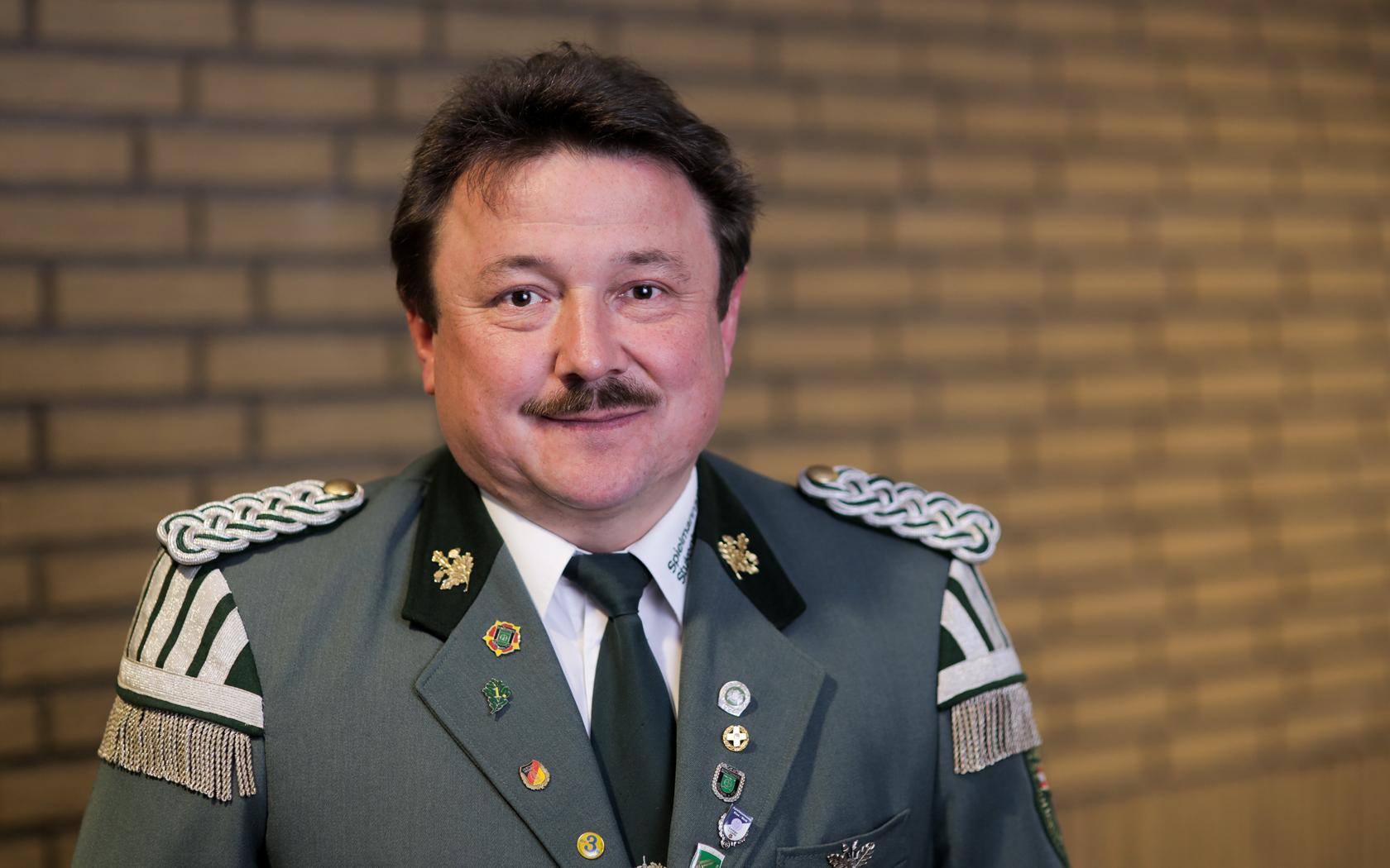 Norbert Greinert