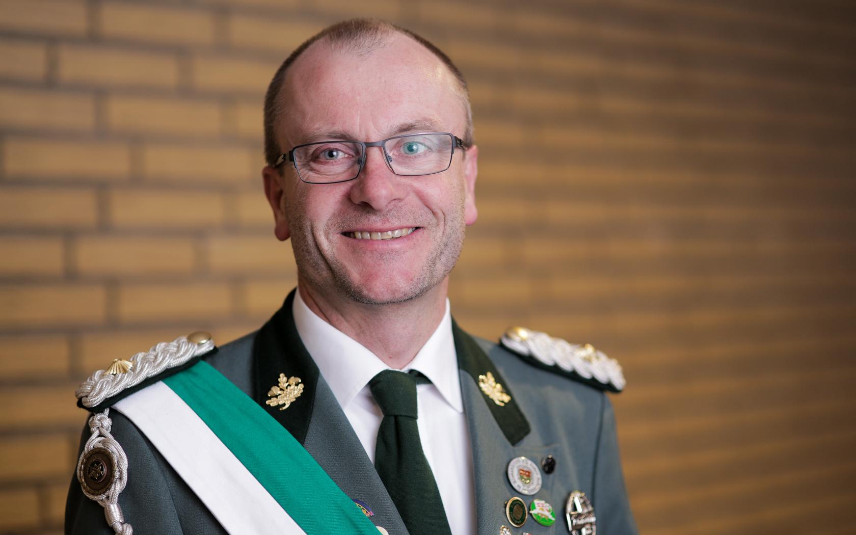 Manfred Bonensteffen