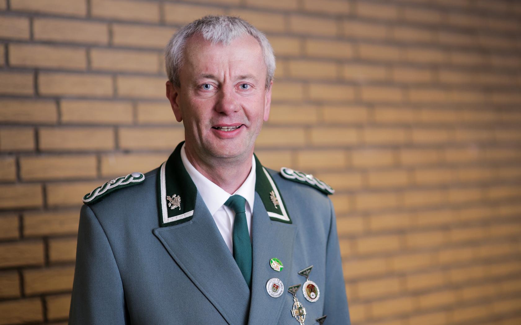 Gerd Bonensteffen