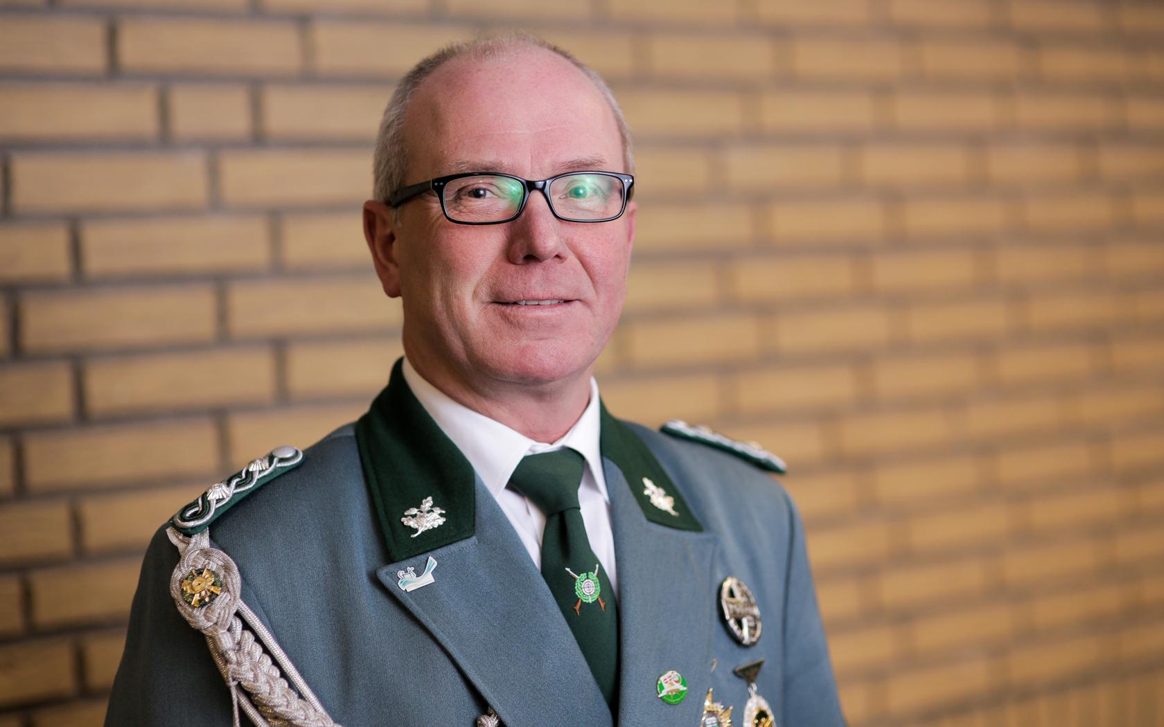 Dieter Henrichs