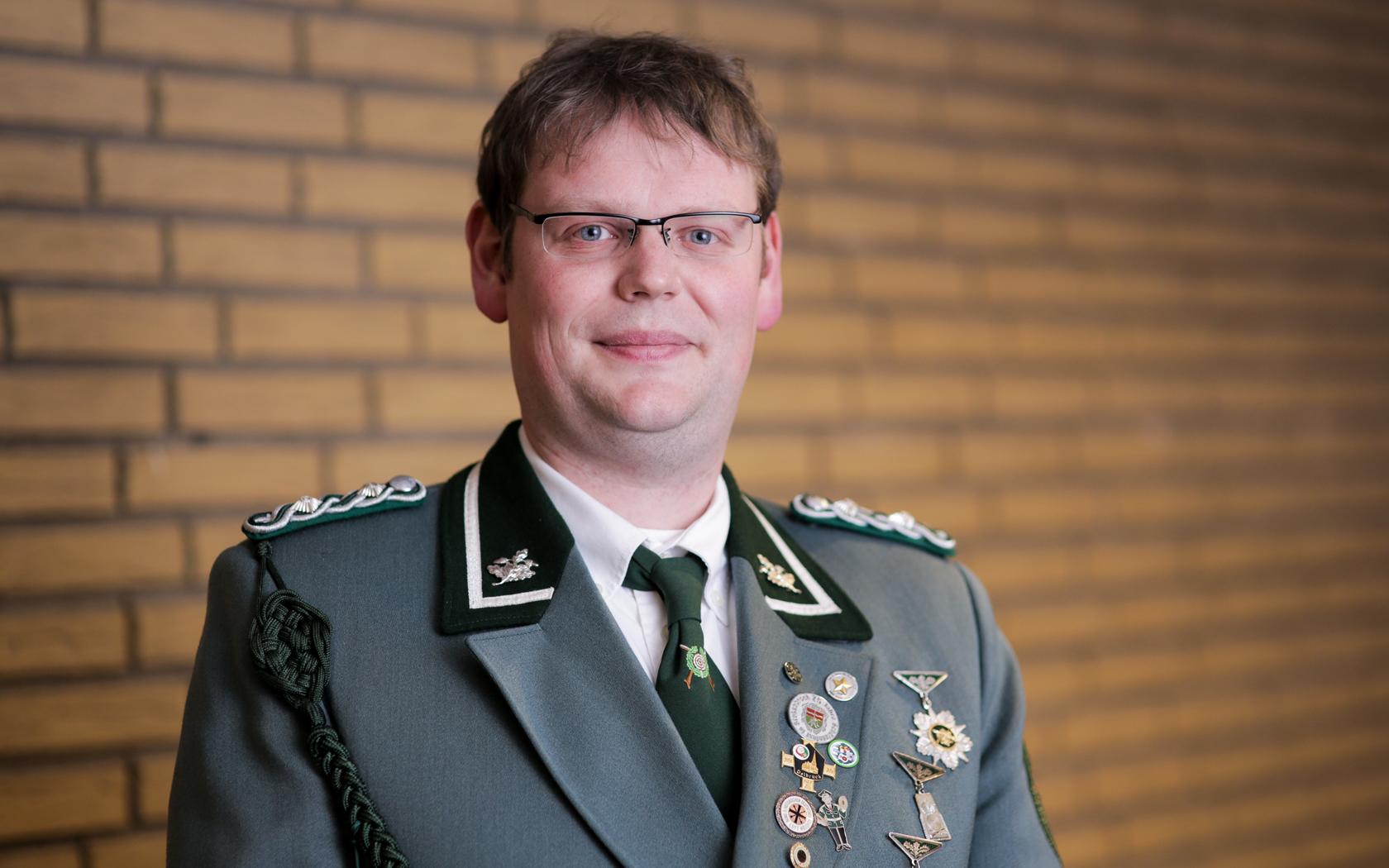 Sven Vollmer