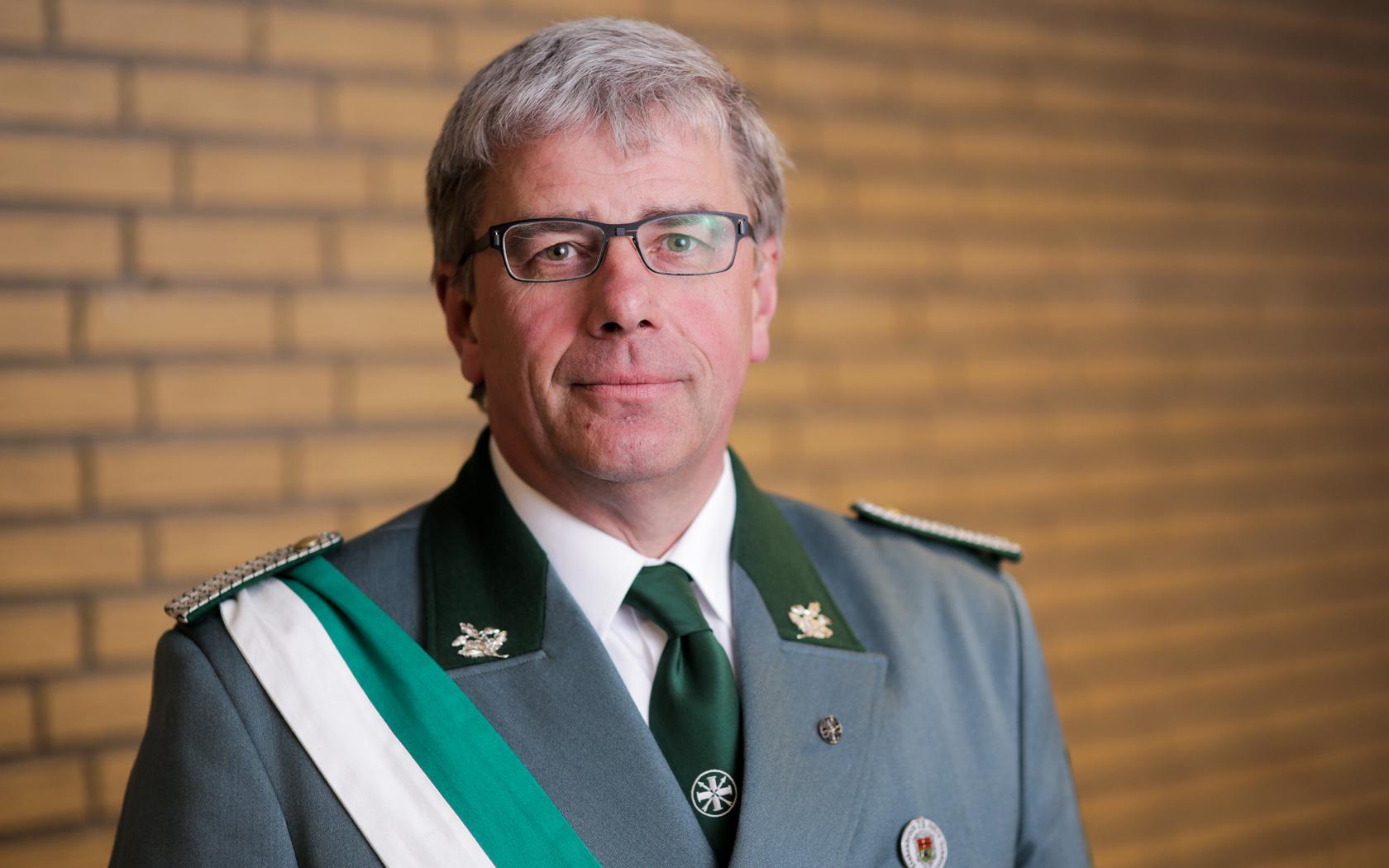 Ernst-Dieter Thorwesten