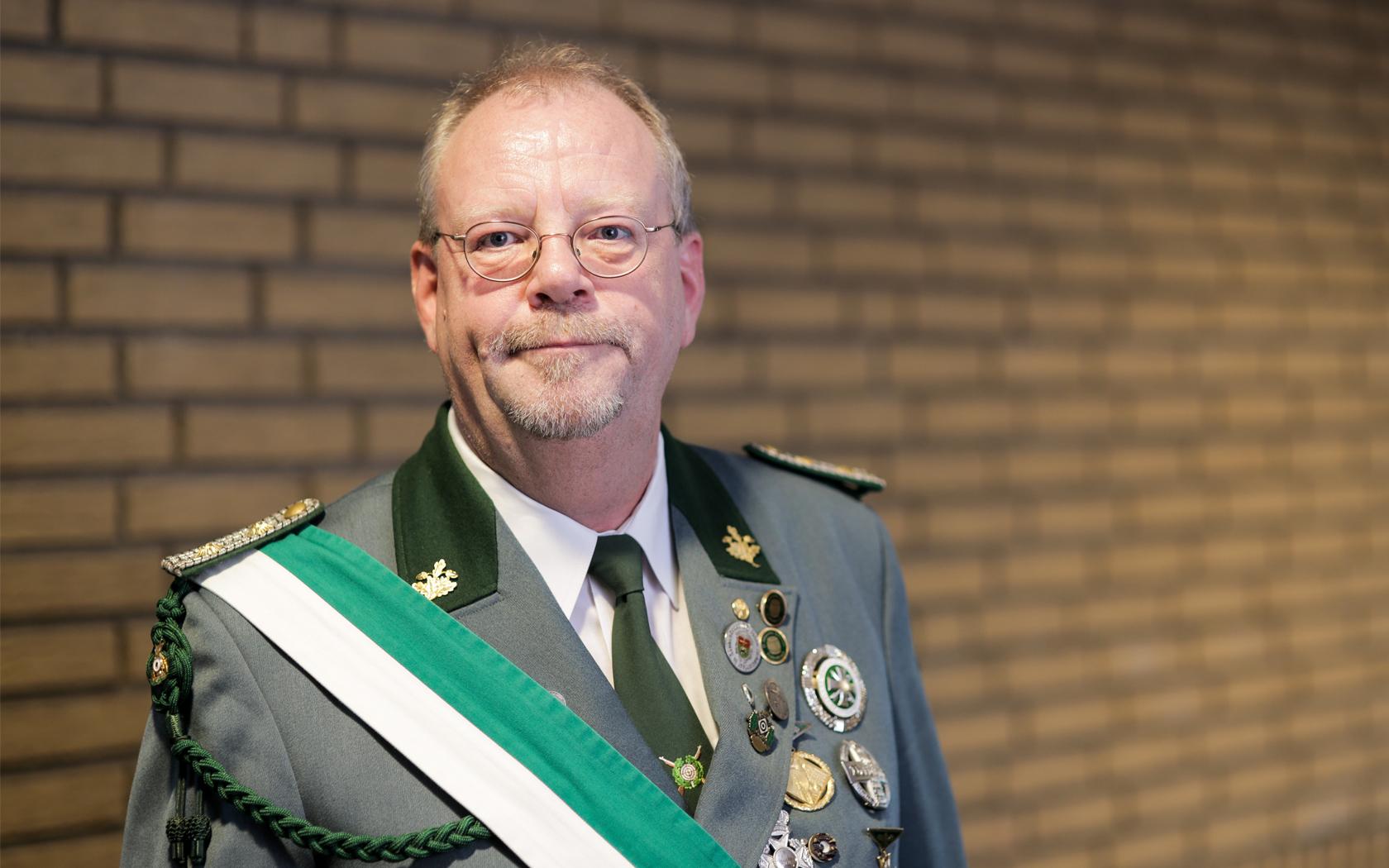 Werner Thorwesten