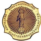 Das St. Sebastianus Ehrenschild