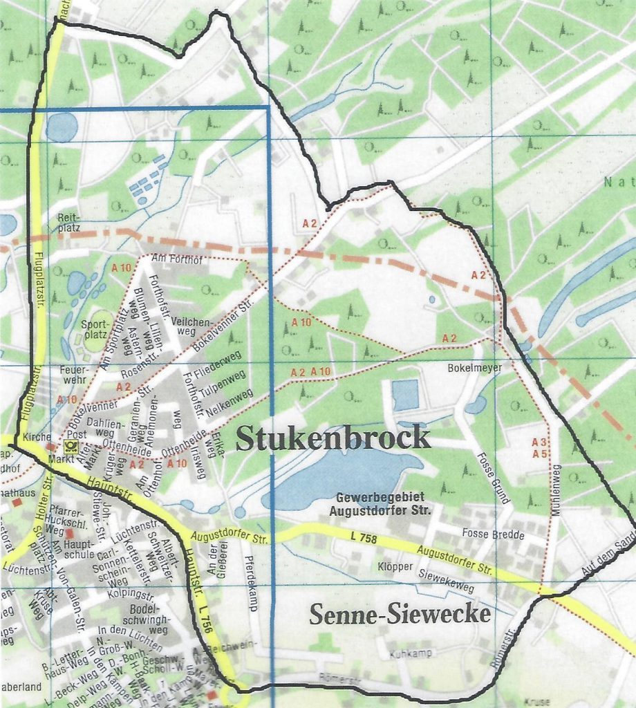 Stukenbrock-Dorf