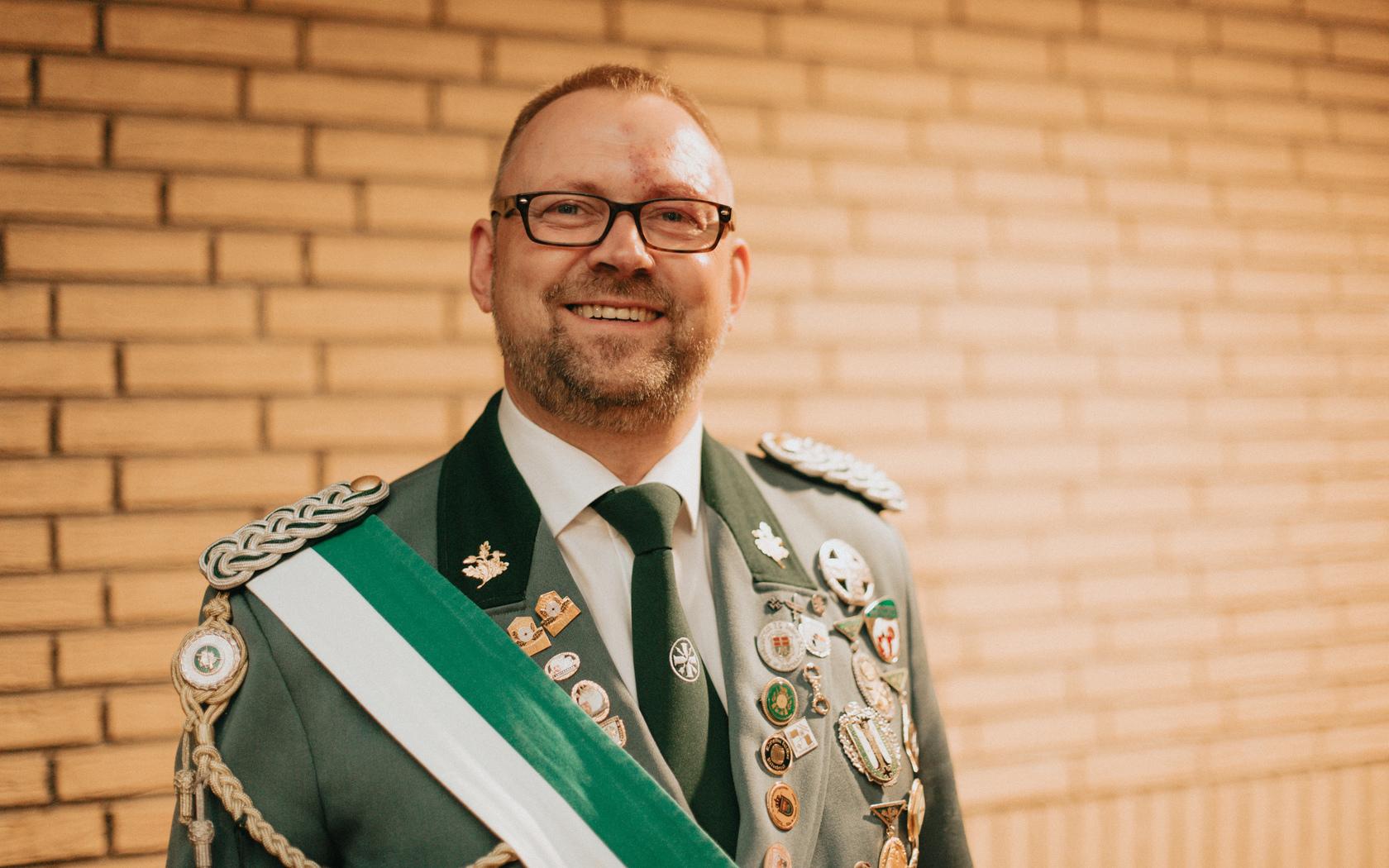 Oliver Sbjeznie